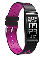 cheap -Smart bracelet R11 heart rate blood pressure refused to answer Bluetooth pedometer