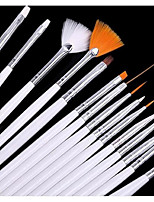 cheap -15 Classic Nail Art Tool Accessory Classic High Quality Daily