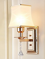 Недорогие -Защите для глаз Настенные светильники Назначение Гостиная Металл настенный светильник 220 Вольт 5W