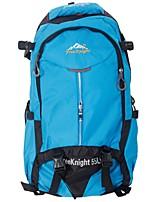 Недорогие -55 L рюкзак Заплечный рюкзак Походные рюкзаки Отдых и Туризм Пешеходный туризм На открытом воздухе Походы Путешествия Альпинизм Катание