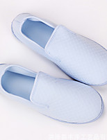 cheap -Comfort Moccasin Slippers Women's Slippers Polyester Polyester