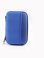 preiswerte -Aufbewahrungstasche für Volltonfarbe Nylon Stoff MacBook