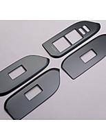 Недорогие -автомобильный Оконные переключатели Всё для оформления интерьера авто Назначение Toyota Все года LAND CRUISER PRADO