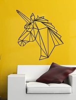 cheap -Animal Wall Stickers Plane Wall Stickers Decorative Wall Stickers,Vinyl Home Decoration Wall Decal Window Wall