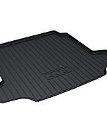 Недорогие -автомобильный Магистральный коврик Коврики на приборную панель Назначение Peugeot Все года 408