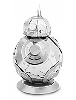 cheap -Round Exquisite Hand-made Parent-Child Interaction Metal Classic Theme Contemporary Classic & Timeless 14 Years & Up