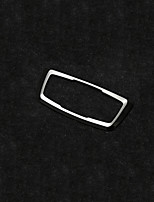 Недорогие -автомобильный Крышки кнопок фар Всё для оформления интерьера авто Назначение BMW 2017 X1