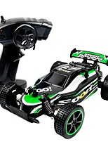 cheap -RC Car 4 Channel 2.4G Drift Car 1:20 25 KM/H