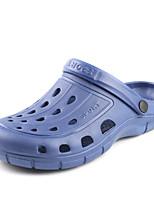 cheap -Men's Shoes EVA Summer Comfort Slippers & Flip-Flops for Casual Outdoor Royal Blue Gray Black