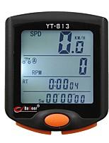 preiswerte -YT-813 Fahrradcomputer Tragbar Radsport Radsport