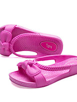 cheap -Girls' Shoes EVA Spring Fall Comfort Slippers & Flip-Flops for Casual Purple Fuchsia