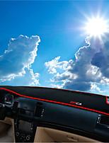 cheap -Automotive Dashboard Mat Car Interior Mats For Chevrolet 2008 2009 2010 2011 2012 Epica