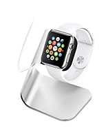 cheap -Apple Watch Stand with Adapter Aluminum Desk