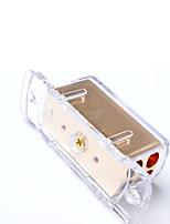 Недорогие -4-полосная автомобильная аудиосистема с усилителем мощности / разделительный блок для разделения кабелей заземления 4ga