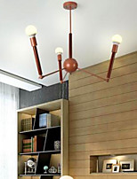 cheap -Modern/Contemporary Pendant Light Ambient Light For Dining Room Shops/Cafes 220-240V 110-120V Bulb Not Included