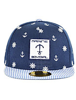 cheap -Boys' Hats & Caps,Summer Polyester Bandanas-White Black Red Navy Blue