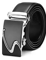 cheap -Men's Casual Waist Belt Stylish