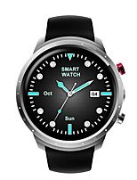 cheap -Multifunction Watch WiFi Sleep Tracker Chronograph Sedentary Reminder Bluetooth 4.0 Wi-Fi Android5.1 Nano SIM Card