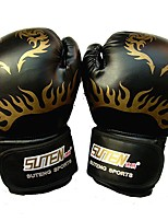 cheap -Boxing Bag Gloves for Outdoor Exercise Protective PU Leather 1