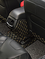 cheap -Automotive Floor Mat Car Interior Mats For Jeep All years Cherokee