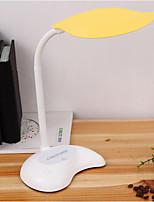 Недорогие -Модерн Защите для глаз Настольная лампа Назначение Пластик 220 Вольт Красный Синий Бледно-желтый