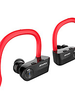 cheap -CYKE T2 Wireless Ear Hook Headset Sport & Fitness Dynamic Bluetooth V4.2  Waterproo with Volume Control