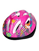cheap -Sight Pattern Children Shockproof Helmet for Bike Cycling Skateboard