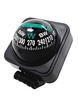 cheap -Compasses Wear-Resistant Suitable for Vehicles Directional Nautical Compass Camping / Hiking / Caving Camping & Hiking Trekking PP