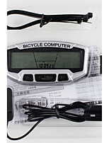 cheap -1231 Bike Computer/Bicycle Computer Portable Odo - Odometer Cycling Cycling