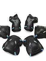 cheap -Adults' Calf Support Thigh Support Knee Pads Elbow Strap / Elbow Brace Hand & Wrist Brace for Hiking Motor Bike Ice Skating Cycling /