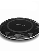 cheap -Wireless Charger Phone USB Charger USB Wireless Charger Qi 1 USB Port 2A Nokia Lumia 920 Nokia Lumia 1020 Nokia Lumia 950 iPhone X For