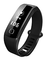 cheap -B21 Smart Bracelet Android 4.4 iOS Smart Finger sensor G-sensor Heart Rate Sensor