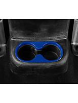 Недорогие -автомобильные держатели чашек палубные покрытия (сзади) DIY автомобильные салоны для джипа 2011 2012 2013 2014 2015 2016 2017 wrangler