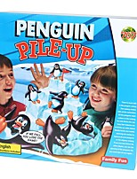cheap -Board Game Save Penguin Toys Penguin Animals Classic 1 Pieces Kids Gift
