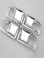 abordables -Intérieurs de voiture intérieurs de bol de voiture bricolage pour jeep 2011 2012 2013 2014 2015 2016 2017 wrangler en plastique
