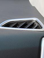 Недорогие -автомобильный Автомобильные кондиционеры Вентиляционные крышки Всё для оформления интерьера авто Назначение Hyundai 2017 2016 2015 Новый