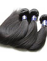 cheap -beautysister hair products 9a grade peruvian virgin hair straight style 3 bundles 300g lot peruvian remy human hair extensions weaves natural black