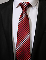 cheap -Men's Casual Necktie - Striped