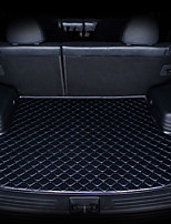 cheap -Automotive Trunk Mat Car Interior Mats For Chevrolet All years Cruze Epica Malibu XL Trax Sail