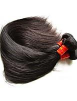 Недорогие -оригинальные малайзийские виргинские волосы шелк прямые 3 пучка 300 г в продаже натуральные малайзийские человеческие волосы сотканы