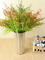 cheap -1 Branch Plastic Others Plants Tabletop Flower Artificial Flowers
