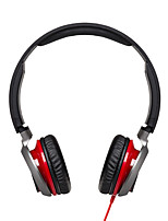 cheap -Edifier K710P Wired Headband Headset Currency  with Microphone