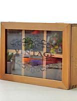 Недорогие -японский стиль zakka бакалеи ретро творческих ремесел ящик для хранения, хранение ювелирных изделий
