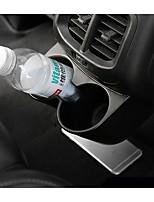 Недорогие -автомобильные держатели чашек параболические покрытия (назад) DIY автомобильные салоны для джипа все годы cherokee пластик