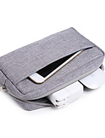 cheap -Storage Bags for Solid Color Solid Color Polyester Material Power Supply Flash Drive Hard Drive Mouse Headphone/Earphone