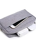 economico -Organizer porta-oggetti per Tinta unita Tinta unica Sintetico Materiale Caricabatterie Flash Drive Hard drive Mouse Cuffie/Auricolari