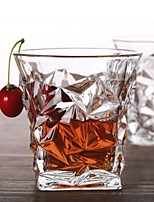 cheap -Christmas Gifts Drinkware, # High Boron Glass Tea Water Glass