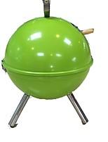 preiswerte -Campingkocher Kochutensilien für den Outdoor Gourmet Aufbewahrungshülle inklusive Edelstahl Metallisch für Camping