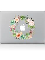 cheap -1 pc Skin Sticker for Scratch Proof Pattern PVC MacBook Pro 15'' with Retina MacBook Pro 15'' MacBook Pro 13'' with Retina MacBook Pro