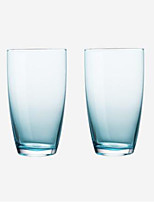 cheap -Composite materials Organic Glass Glass Party Evening Drinkware 2